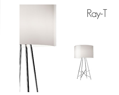 FLOS - LINEA RAY-T