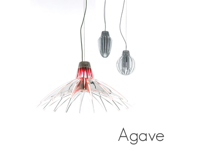 LUCEPLAN - LINEA AGAVE